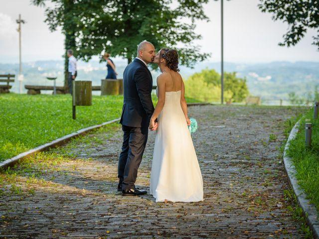 Il matrimonio di Luca e Elena a Gemona del Friuli, Udine 42