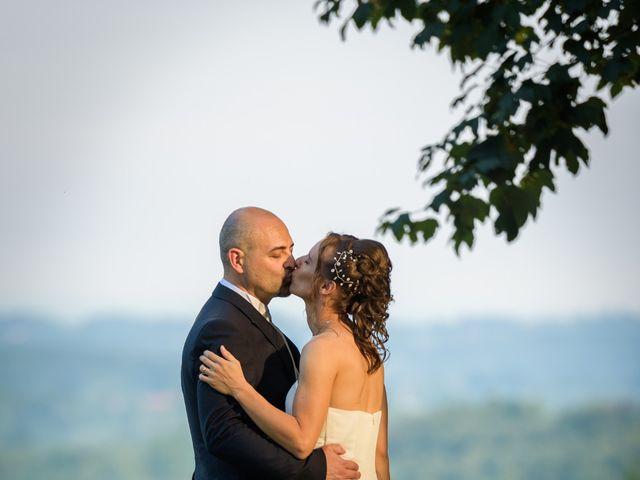 Il matrimonio di Luca e Elena a Gemona del Friuli, Udine 43