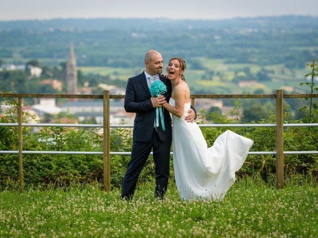 Il matrimonio di Luca e Elena a Gemona del Friuli, Udine 44