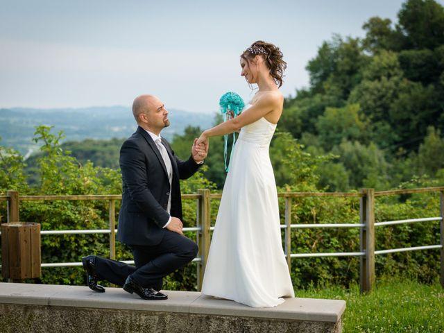 Il matrimonio di Luca e Elena a Gemona del Friuli, Udine 45