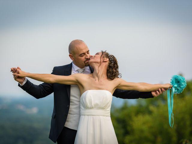 Il matrimonio di Luca e Elena a Gemona del Friuli, Udine 46