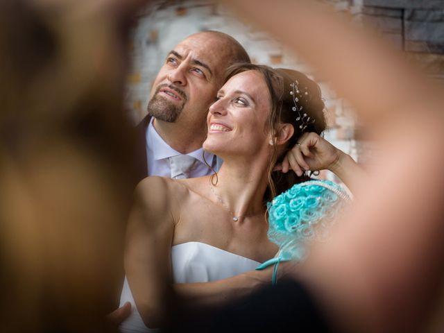 Il matrimonio di Luca e Elena a Gemona del Friuli, Udine 50