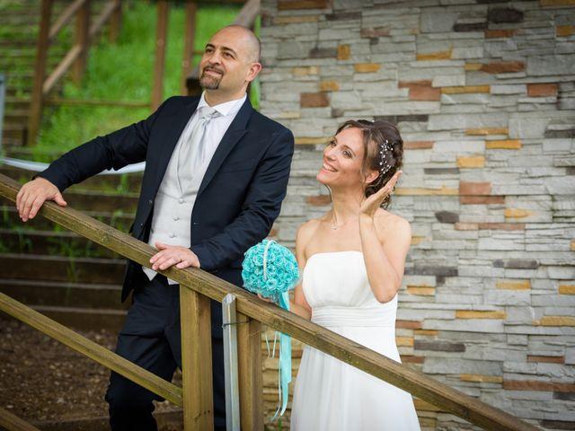Il matrimonio di Luca e Elena a Gemona del Friuli, Udine 51