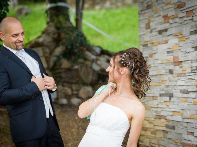 Il matrimonio di Luca e Elena a Gemona del Friuli, Udine 52