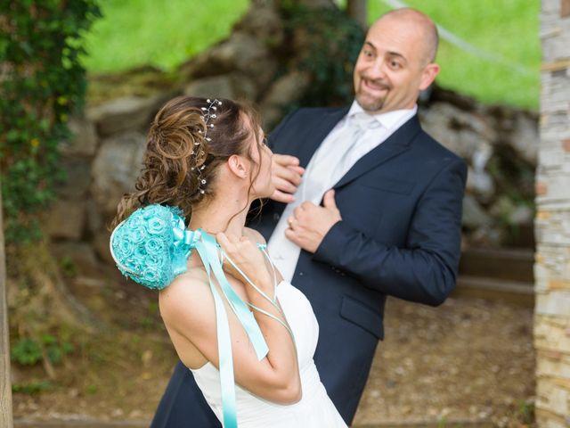Il matrimonio di Luca e Elena a Gemona del Friuli, Udine 53
