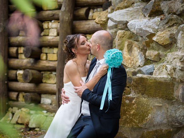 Il matrimonio di Luca e Elena a Gemona del Friuli, Udine 54