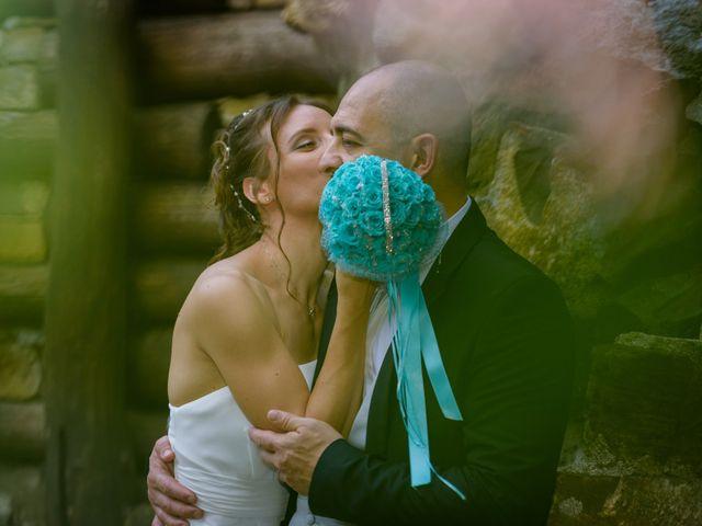 Il matrimonio di Luca e Elena a Gemona del Friuli, Udine 55