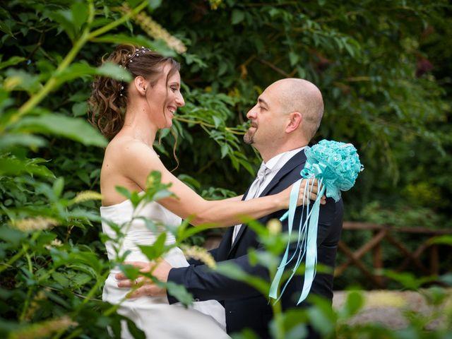 Il matrimonio di Luca e Elena a Gemona del Friuli, Udine 56