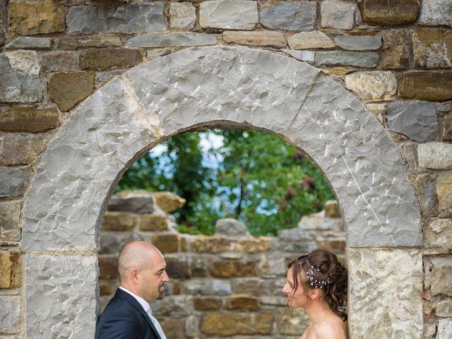 Il matrimonio di Luca e Elena a Gemona del Friuli, Udine 58