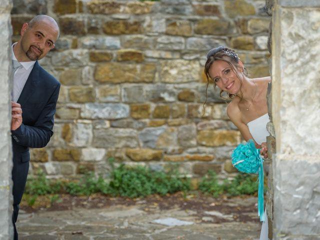 Il matrimonio di Luca e Elena a Gemona del Friuli, Udine 59