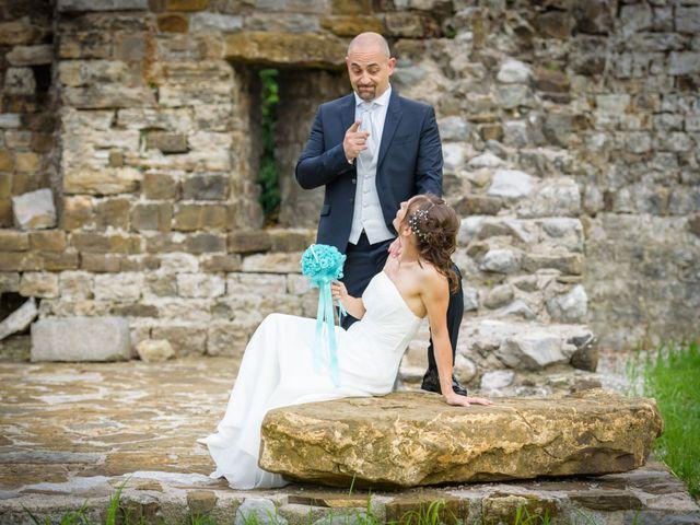 Il matrimonio di Luca e Elena a Gemona del Friuli, Udine 62