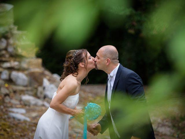 Il matrimonio di Luca e Elena a Gemona del Friuli, Udine 63