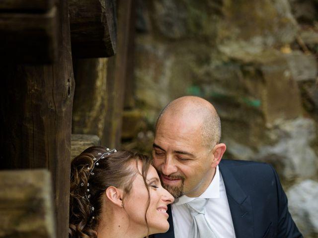 Il matrimonio di Luca e Elena a Gemona del Friuli, Udine 64