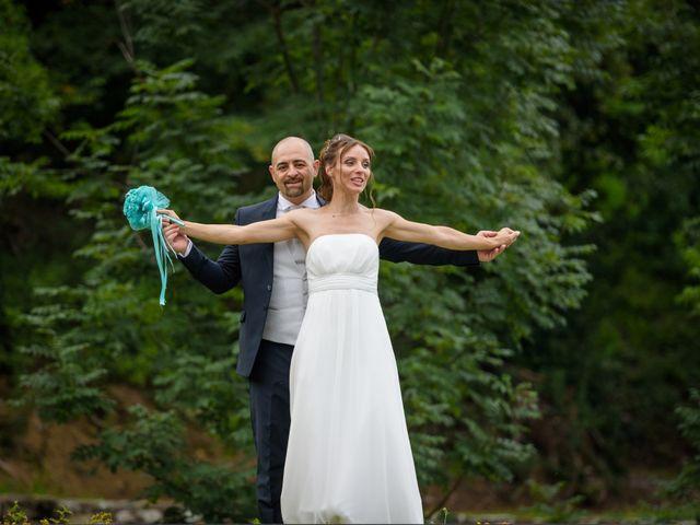 Il matrimonio di Luca e Elena a Gemona del Friuli, Udine 65