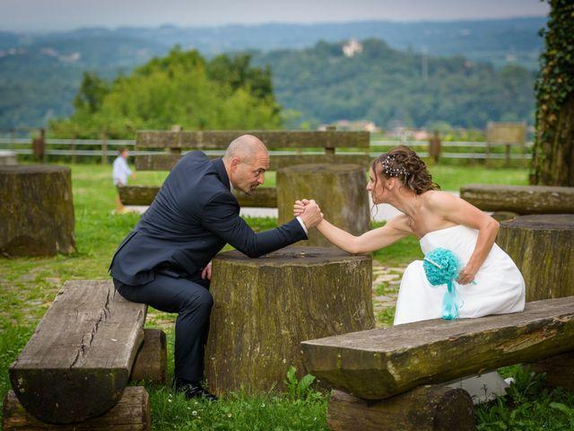 Il matrimonio di Luca e Elena a Gemona del Friuli, Udine 66
