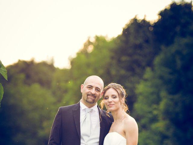 Il matrimonio di Luca e Elena a Gemona del Friuli, Udine 67