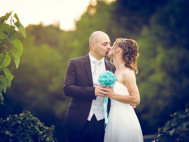 Il matrimonio di Luca e Elena a Gemona del Friuli, Udine 68