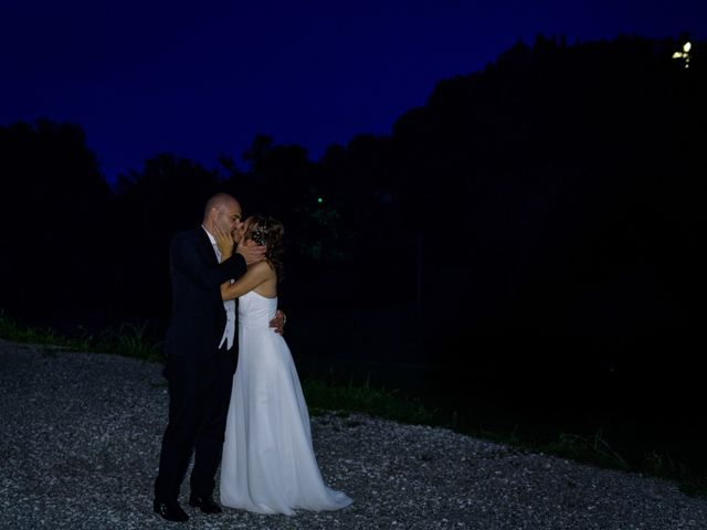 Il matrimonio di Luca e Elena a Gemona del Friuli, Udine 69