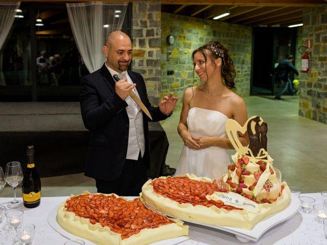 Il matrimonio di Luca e Elena a Gemona del Friuli, Udine 70