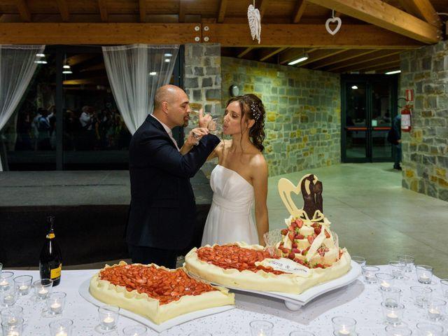 Il matrimonio di Luca e Elena a Gemona del Friuli, Udine 73