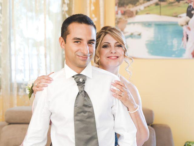 Il matrimonio di Walter e Roberta a Monserrato, Cagliari 9