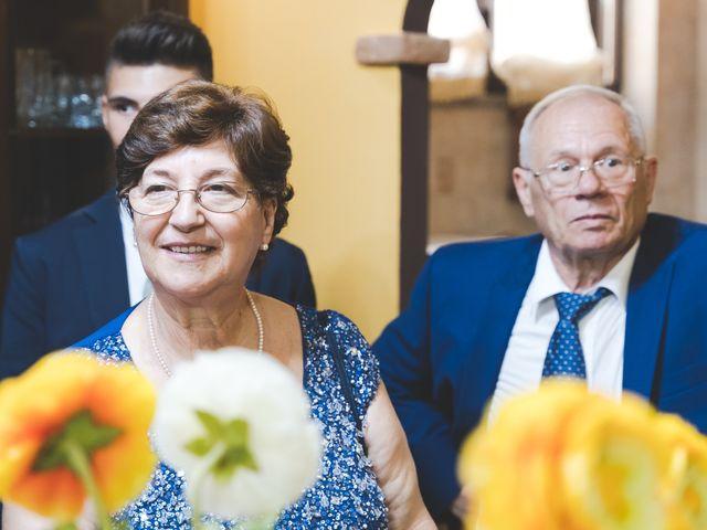 Il matrimonio di Walter e Roberta a Monserrato, Cagliari 14