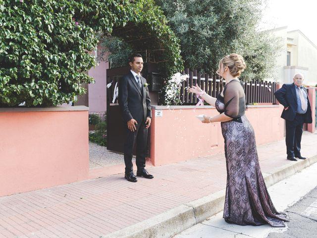 Il matrimonio di Walter e Roberta a Monserrato, Cagliari 15