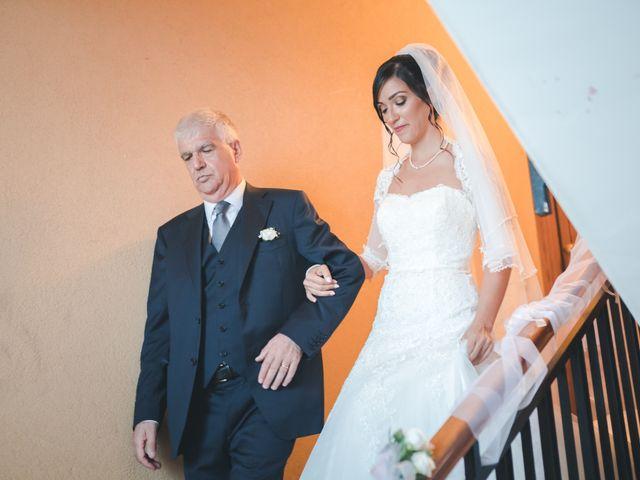 Il matrimonio di Walter e Roberta a Monserrato, Cagliari 33