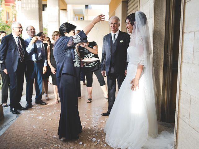 Il matrimonio di Walter e Roberta a Monserrato, Cagliari 34