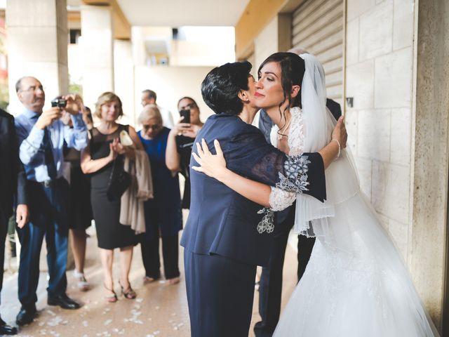 Il matrimonio di Walter e Roberta a Monserrato, Cagliari 36