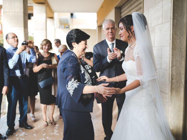 Il matrimonio di Walter e Roberta a Monserrato, Cagliari 37