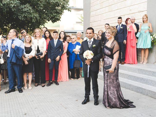 Il matrimonio di Walter e Roberta a Monserrato, Cagliari 38