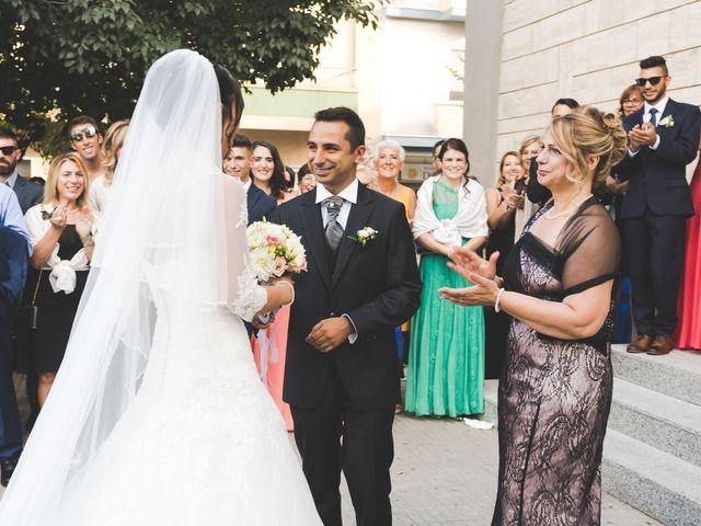 Il matrimonio di Walter e Roberta a Monserrato, Cagliari 39
