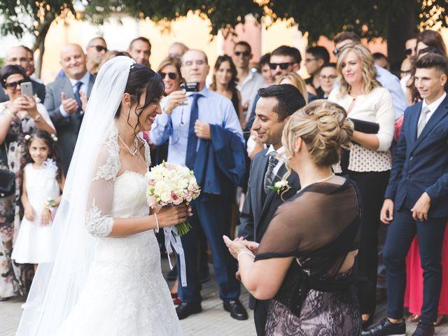 Il matrimonio di Walter e Roberta a Monserrato, Cagliari 40