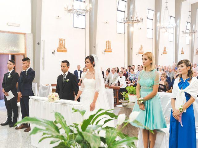 Il matrimonio di Walter e Roberta a Monserrato, Cagliari 48