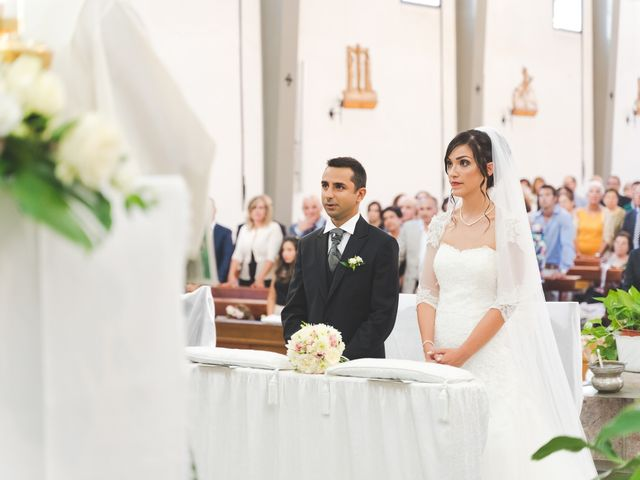 Il matrimonio di Walter e Roberta a Monserrato, Cagliari 49