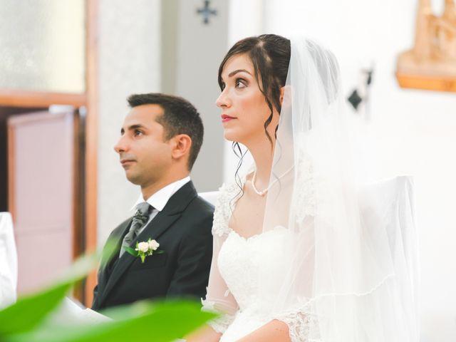 Il matrimonio di Walter e Roberta a Monserrato, Cagliari 51