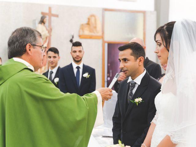Il matrimonio di Walter e Roberta a Monserrato, Cagliari 52