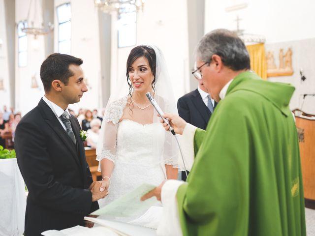 Il matrimonio di Walter e Roberta a Monserrato, Cagliari 53