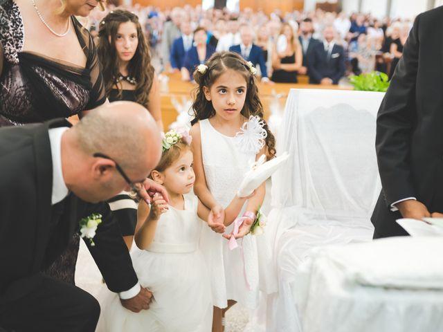 Il matrimonio di Walter e Roberta a Monserrato, Cagliari 54