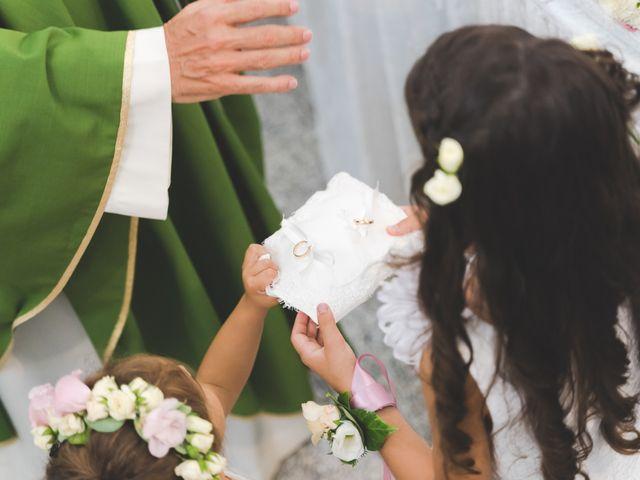 Il matrimonio di Walter e Roberta a Monserrato, Cagliari 55