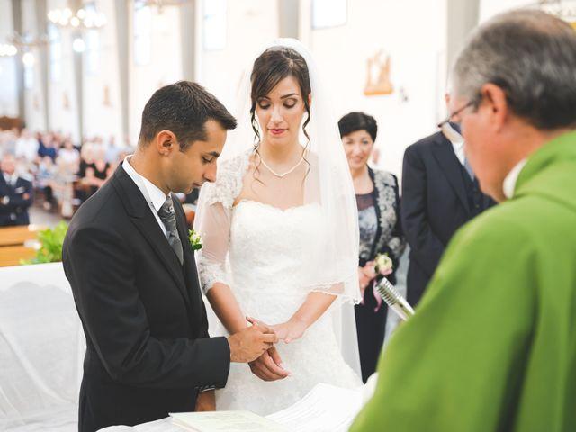 Il matrimonio di Walter e Roberta a Monserrato, Cagliari 56