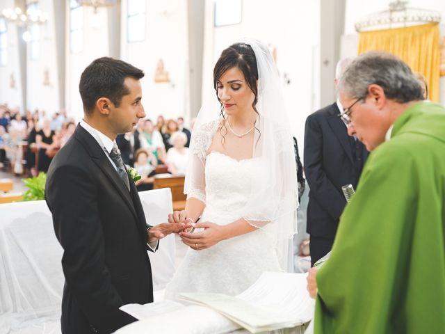 Il matrimonio di Walter e Roberta a Monserrato, Cagliari 57