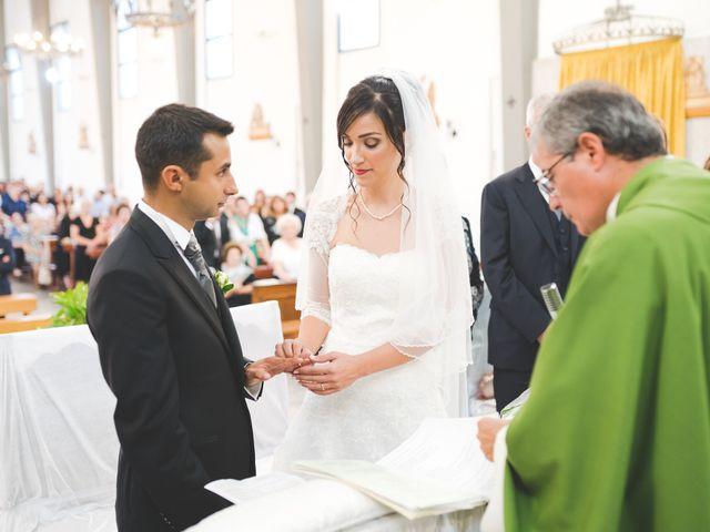 Il matrimonio di Walter e Roberta a Monserrato, Cagliari 58
