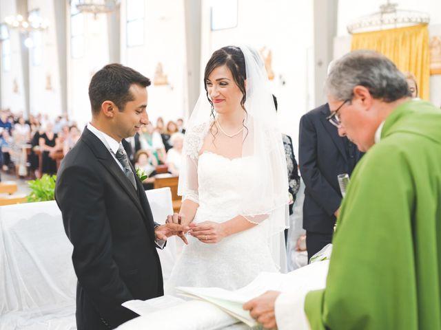 Il matrimonio di Walter e Roberta a Monserrato, Cagliari 59