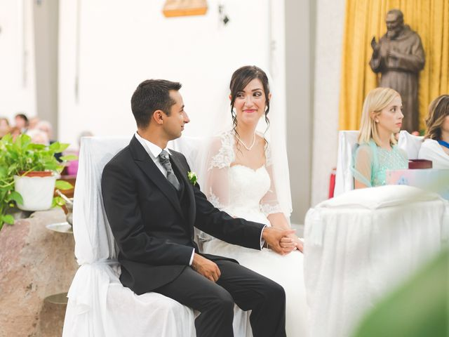 Il matrimonio di Walter e Roberta a Monserrato, Cagliari 61
