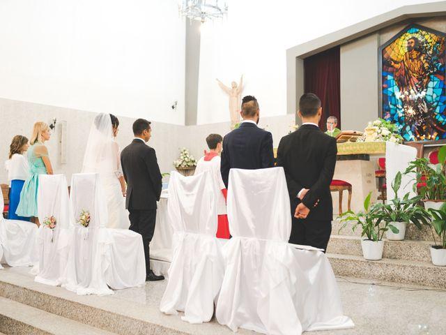 Il matrimonio di Walter e Roberta a Monserrato, Cagliari 63