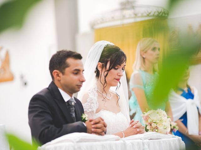Il matrimonio di Walter e Roberta a Monserrato, Cagliari 64