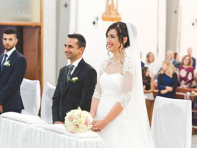 Il matrimonio di Walter e Roberta a Monserrato, Cagliari 65