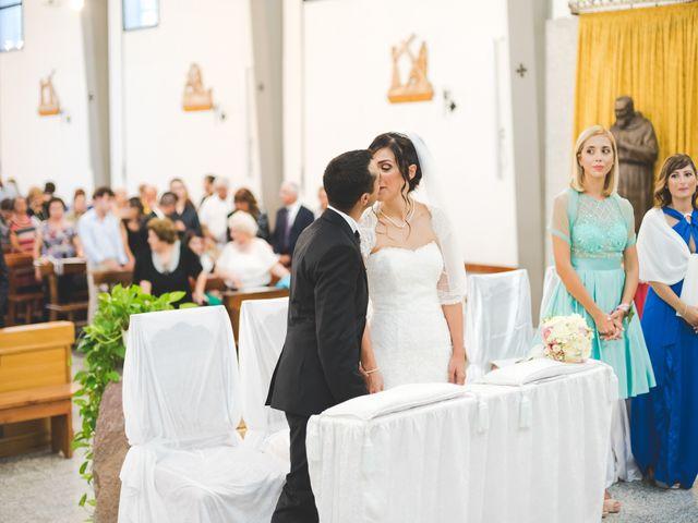 Il matrimonio di Walter e Roberta a Monserrato, Cagliari 66